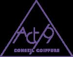 Act'9 Conseil Mariage et Image Logo